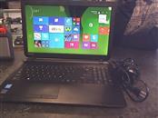 TOSHIBA Laptop/Netbook C55-B5302